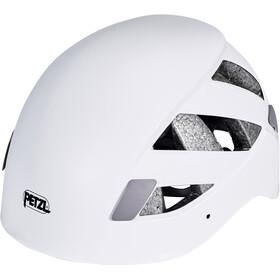 Petzl Boreo Casco de escalada, white